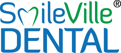 Calgary Dental Clinic Smileville Logo